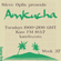 Steve Optix Presents Amkucha on Kane FM 103.7 - Week Thirty Seven image