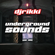 djrikki underground sounds vol. 015 image
