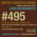 Deeper Shades Of House #495 w/ exclusive guest mix by LEE DA COCKTAIL image