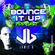 Bounce It Up Vol 3 Mixed By Jamie B image