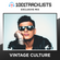 Vintage Culture - 1001Tracklists Exclusive Mix image