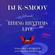 K-Smoov-Riding Rhythms vol.47 Live mix, 1-29-21-WeGetLiftedRadio.com-Fridays @ 10 GMT /5 EST image