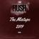 @DJLiamC // Hush Mixtape 2019 - [Afrobeats - Bashment - UK Rap - Us Hip Hop - Classics] image