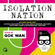 Gok Wan - Gok Wan Presents Isolation Nation (Continuous Dj Mix 1) image