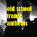 OLD SCHOOL TRANCE ANTHEMS image
