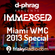 d-phrag - Immersed 176 Miami WMC Special image