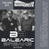 The Balearic Breaks Show on BASSDRIVE: Episode 3 hosted by Darren Jay and Jazzy  Aired: 05/05/2021 image
