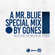GONES x MR.BLUE image