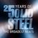 Solid Steel Radio Show 22/2/2013 Part 3 + 4 - Teenage DJ aka Greg Wilson image