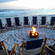 Bonfires and Beach Chairs image