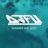 DJ FU DRUM & BASS SUMMER MIX 2020 - Liquid Drum and Bass, Jungle, Classic D&B image