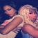 Beyoncé and Nicki Minaj Mix image