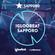 Igloobeat Sapporo 2016 - DJ Kim Kong image
