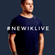 2019.04.11.newik LIVE @  DJ Factory - Radio 1 image