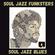 Soul Jazz Funksters - Soul Jazz Blues image