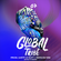 Global Tribe Episode 7 - Special Guests: DJ Edott & Vermilion Bird image
