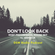 Don't Look Back   Deep Progressive House Set   DEM Radio Podcast image
