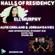 Halls Of Residency #23 - Ell Murphy & Alfie Cridland + Jordan Davies In The Mix image