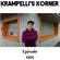 Krampelli's Korner Episode #001 (02/26/18) image