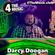 Darcy Doogan - 4 The Music Exclusive - Deeper Rhythms Vol 1 image