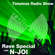 Tunnel Club - Timeless Radio Show 10 - Rave Special with special guests N-Joi image