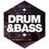 Drum & Bass #1 - Mixed By Dj Bennett image