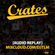 Crates Episode 13 (VINYL EDITION) - Hip Hop and R&B (Replay Jan 25 2021) image