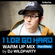 1102 GO HARD WARM UP MIX by DJ WILDPARTY image