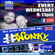 The Wonky Wednesday Show With DJ GAP Feat Miss Hulacorn with special Guest Riche Dee 04-12-2019 image