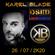 KAREL BLADE @ OSED ( Old School Epoca Dorada ) 26_07_2K20 image