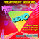 Midnight Riot Radio with guest Bustin' Loose host Yam Who? 05 - 2 - 21 image