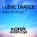 Arek Adamczyk @ I Love Trance 17.02. Palma Rzeszów 3 image