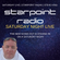 SATURDAY LIVE   STARPOINT RADIO   STEVE KING   with Special Guest - Keni Stevens & Ged Morris image