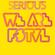 We Are FSTVL DJ COMP - 5ERIOUS image