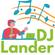 DJ Lander's Music Show 11.05 image