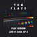 Tom Flaco - Flux Session Ep3 (Oct-02-2020) image