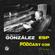GONZÁLEZ (España)   Valetronic Podcast 038 image