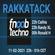RAKKATACK on FNOOB TECHNO RADIO #11 3rd hour 11-02-2021 DJ RonaldH image