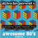 AWESOME 80´S V1_BY djferchis image