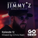 Music by Jimmy'z - episode 12 - Mixed by Chris Nati - Go Deep image