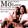 Mo Love Rosie G & Donna D 5/10/2020 1st Anniversary Party # 46 image