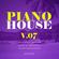 Piano House vol.007 (July 2019) image