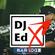Mixset - DJ Ed-X 4 Hours Live At The Bahama Hut 14-07-18 image