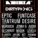 Funtcase vs Eptic - Live at Rampage 2015, Sportpaleis, Antwerp - 14-Mar-2015 image