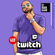 World Wednesdays - Baba Kahn Recorded LIVE on Twitch Feb 3, 2021 image