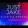 Just Jake - Turn Me Up - NSBRADIO Set 1 image
