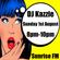 DJ Kazzie Live on SunriseFm 01.08.21 image