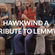 HAWKWIND A Tribute to Lemmy image