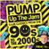 """Pulsedriver """"Pump Up The Jam Vol.1"""" (90s Club Classics) image"""