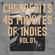 CheapEdits 45 Minutes Of Indies Vol 1 image